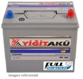 Batería Yigitakü N50ZL 55D26L