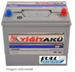 Batería Yigitakü 80D26L NX110-5L