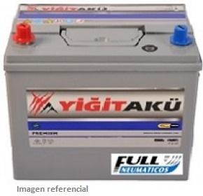 Batería Yigitakü N70Z 75D31R