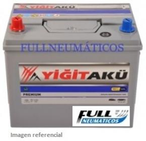 Batería Yigitakü 105D31R N90
