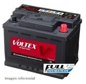 Voltex N50ZL 55D26L