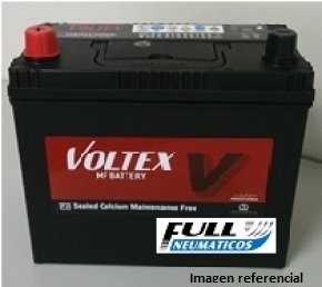 Batería Voltex 95D31R NX120-7