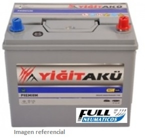 Batería Yigitakü NS60LS  NX100-S6LS  55B24LS