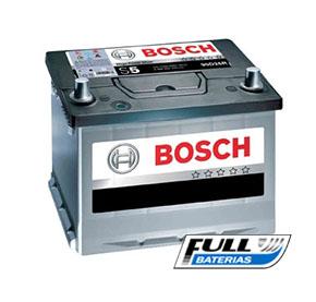Batería Bosch NS40Z  Borne Delgado