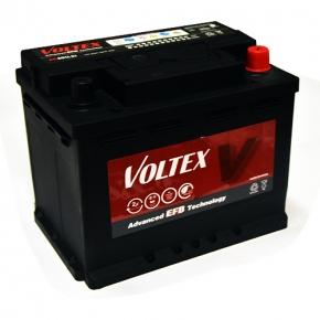 Voltex BAT. EC60 TECNOLOGIA EFB