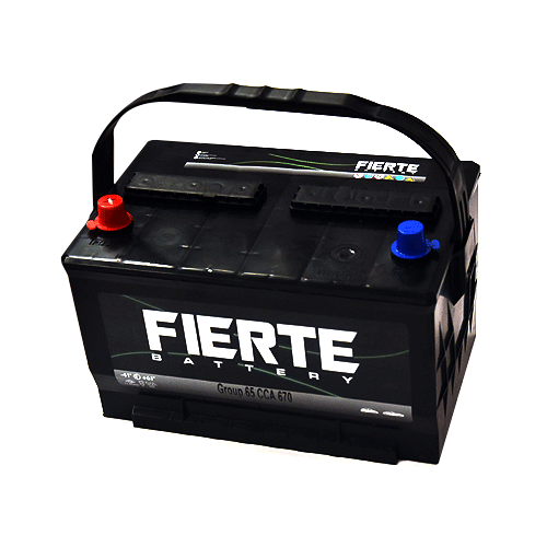 Fierte BAT.65-670 ( + - ) FORD EXPLORER - F150