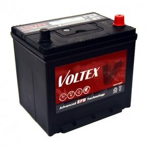 Voltex BAT. ECQ85 (90D23L) EFB para sistemas start stop
