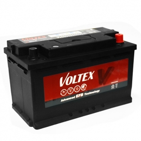 Voltex BAT. EC80 TECNOLOGIA EFB para sistemas start stop
