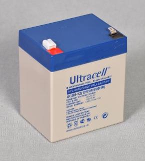 Ultracell UCG5-12