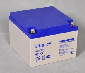 Ultracell UC26-12