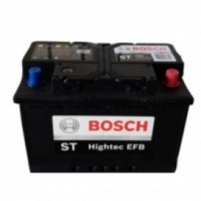 Bosch EFB 70 DIN