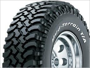 35 12 5 R17 >> Venta de neumático 33x12,50 r15 mud terrain bf goodrich | Fullneumaticos Santiago - Concepción